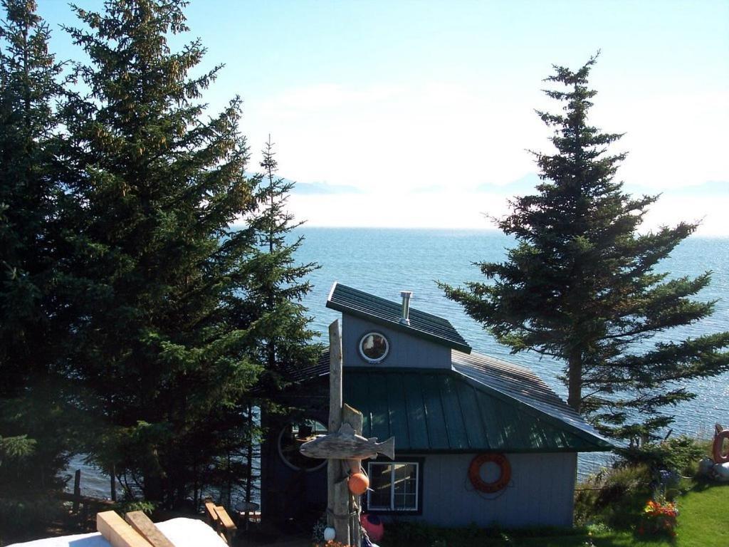 Alaska Beach House The Best Beaches In World