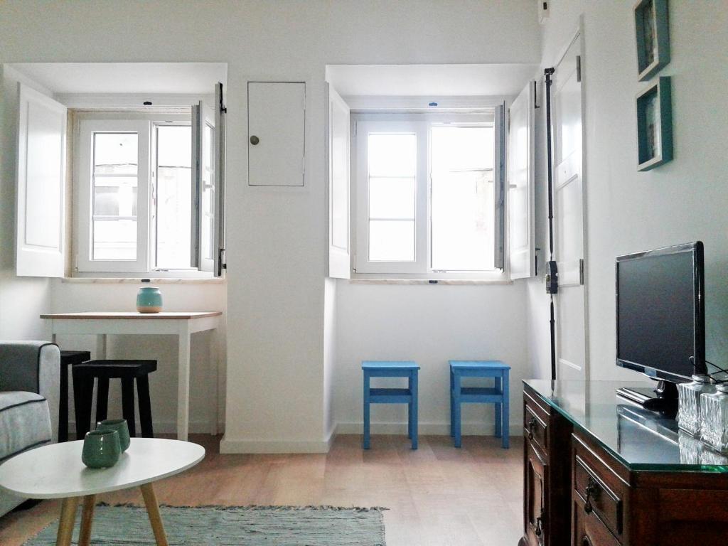 Martim Vaz Apartment, Lisbon, Portugal - Booking.com