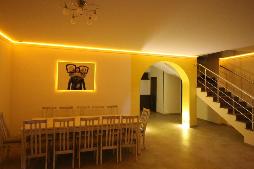 nice home arch design. Gallery image of this property Vacation Home Arch House  Dilijan Armenia Booking com
