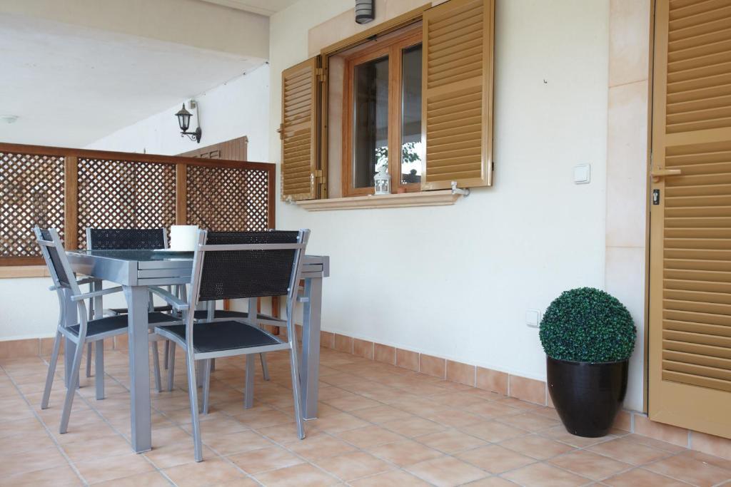 Bonita foto de Apartamento en Son Bieló