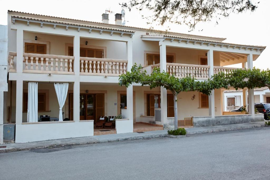 Imagen del Apartamento en Son Bieló
