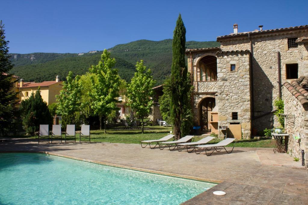 Apartments In San Miguel De La Pineda Catalonia