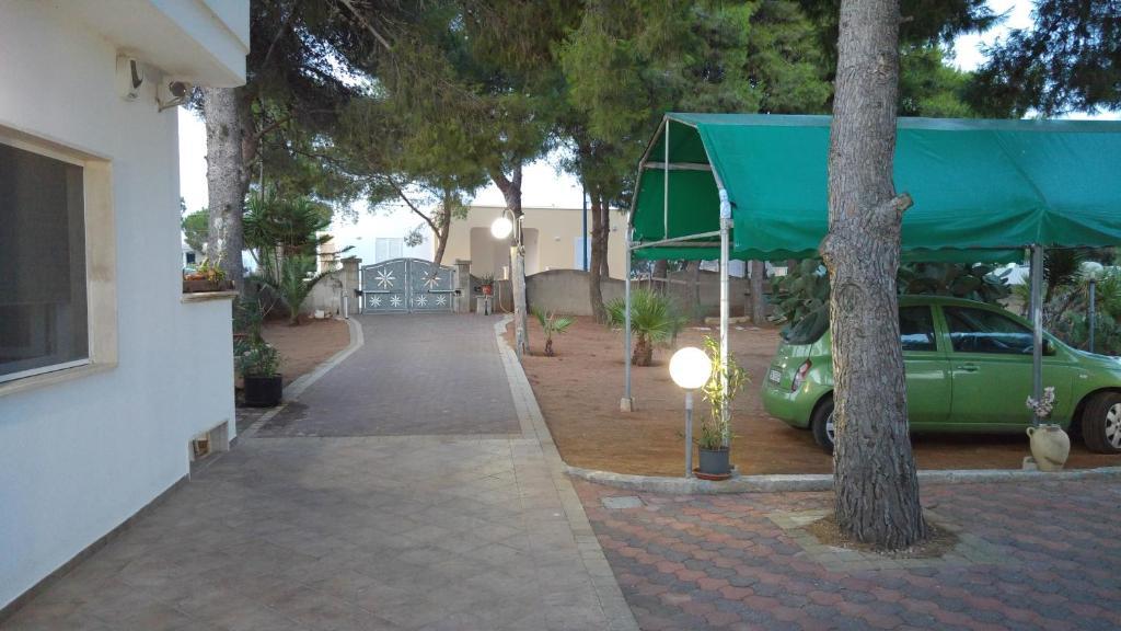 Appartamento Via Marco Polo Torre Suda Updated 2018 Prices