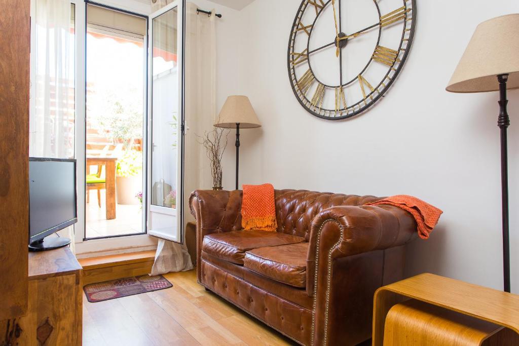 Foto del Apartment Atico de Dos Olivos