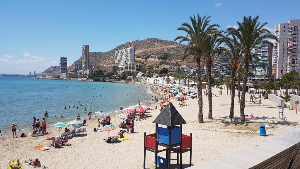 Imagen del Apartamento Gafner 14 (Playa Albufera)