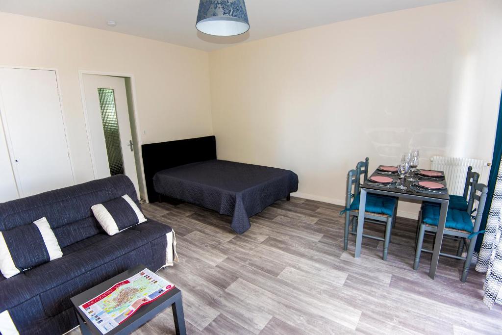 Apartments In Rontignon Aquitaine