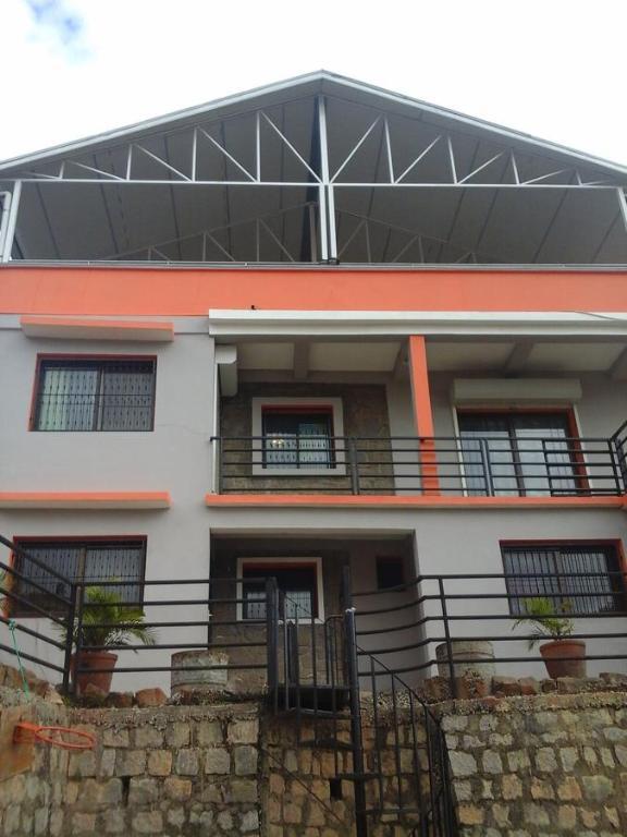 bett maeva, pension tanana maeva (madagaskar antananarivo) - booking, Design ideen