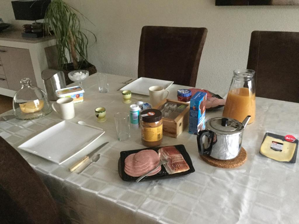 Koffie- en theefaciliteiten bij De Randstad