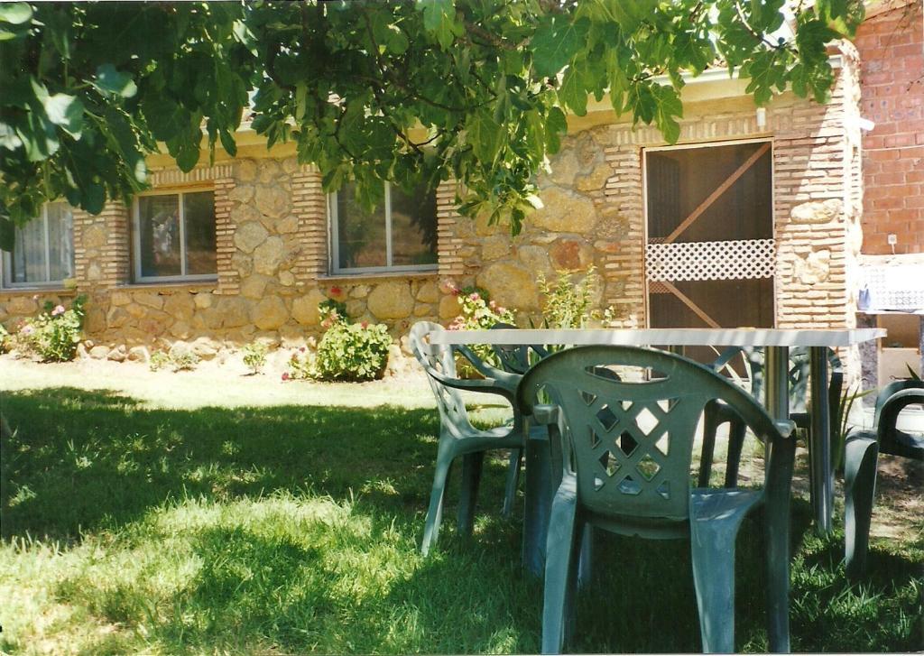 Casa rural jaraiz de la vera jaraiz de la vera for Casa rural jaraiz de la vera