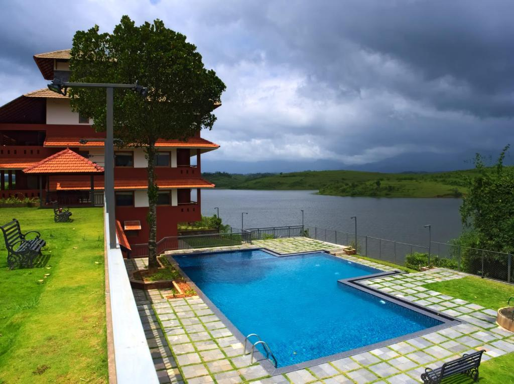 Vistara Resort Ambalavayal India