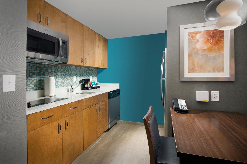 Homewood Suites by Hilton Gaithersburg/Washington, DC North ...