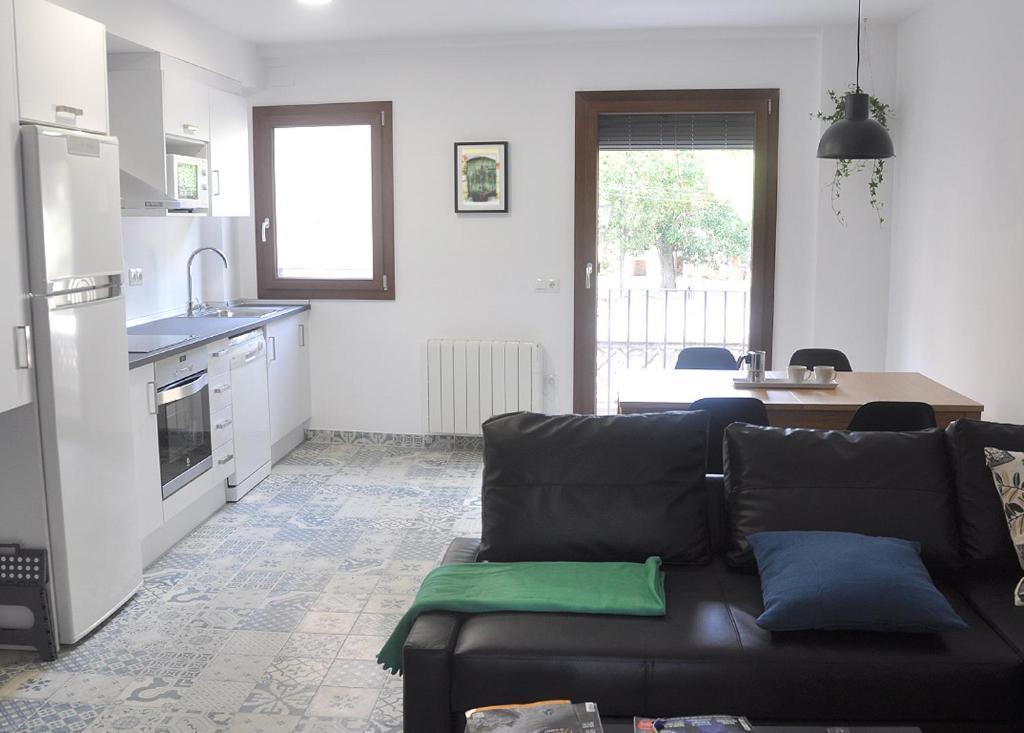 Apartments In Montblanc Catalonia