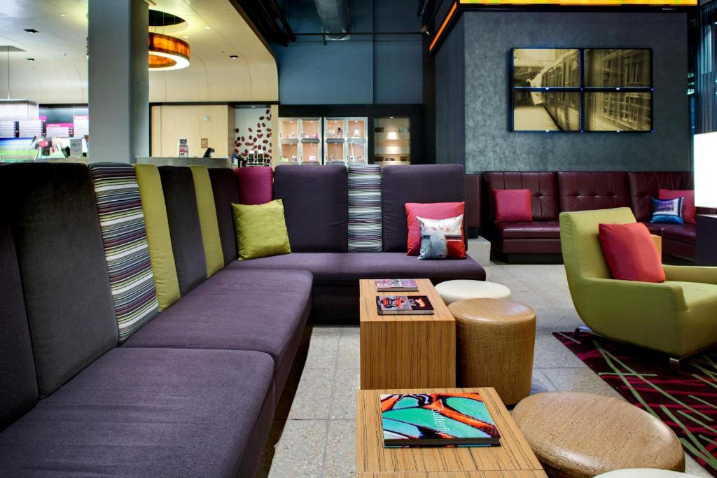 Hotel Aloft Austin  The Domain TX  Bookingcom