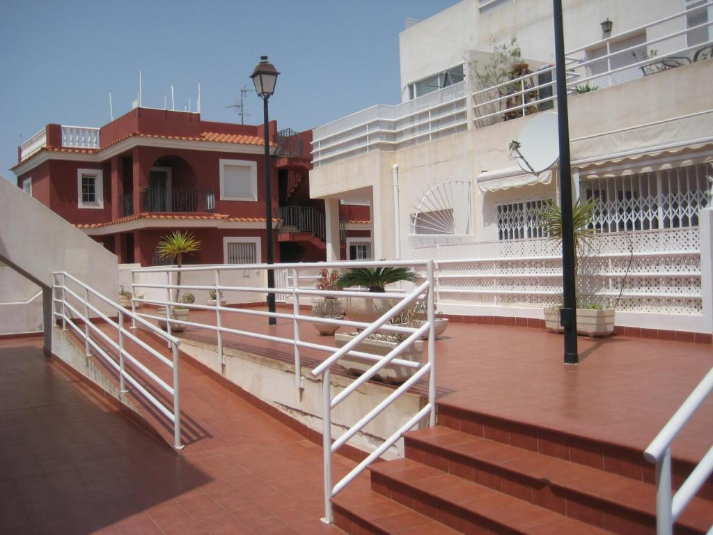 Apartments In El Rincón Andalucía