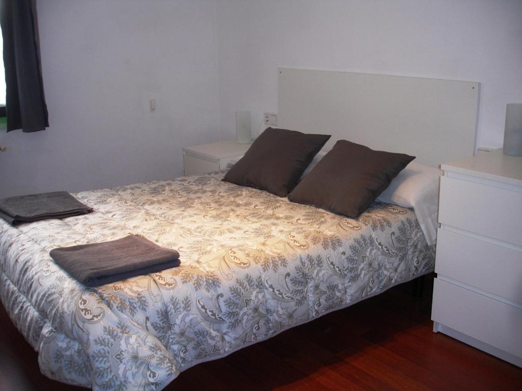 Apartamento Berga I fotografía