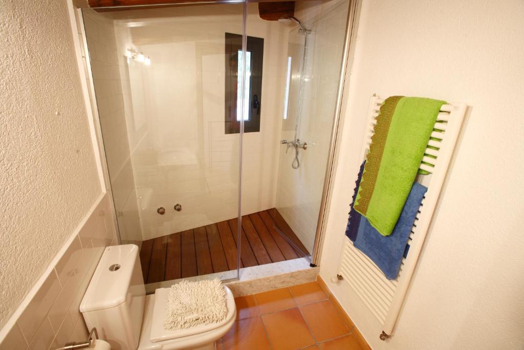 Bonita foto de Apartament Can Roura