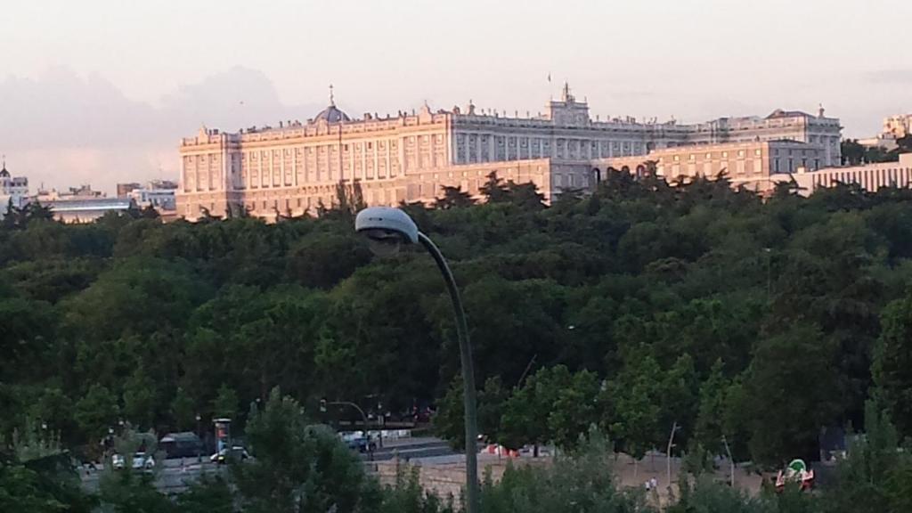 Appartement El Mirador de Goya (Spanje Madrid) - Booking.com
