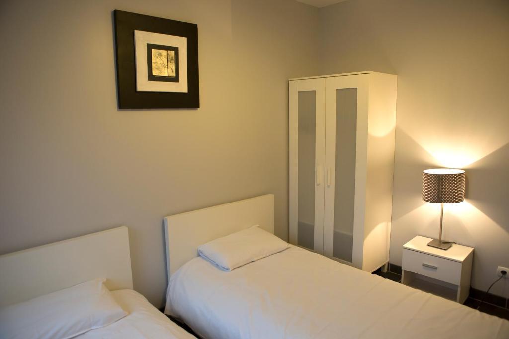 Apartments In Neuvy-en-sullias Centre