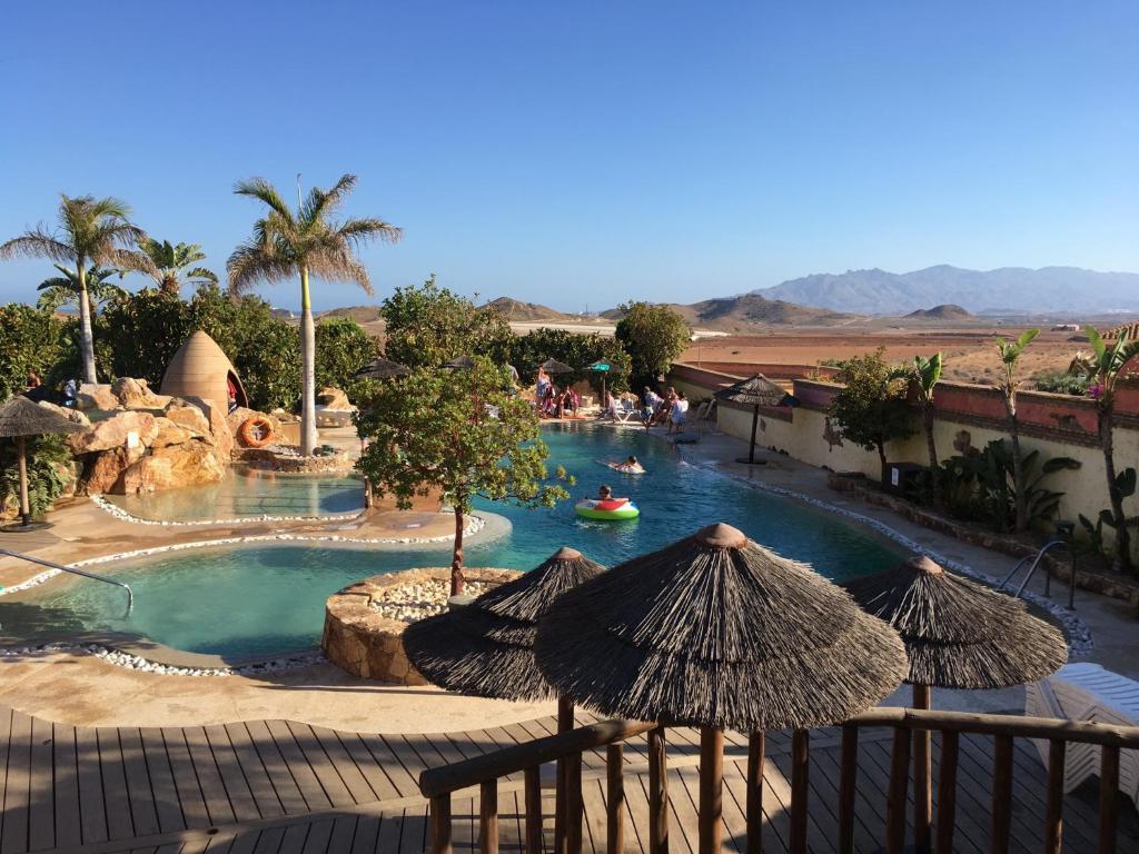 Golf Resort Vera Almeria foto