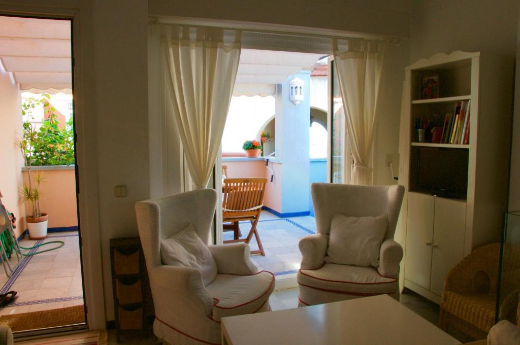 Bonita foto de Apartamento Playa Muralla
