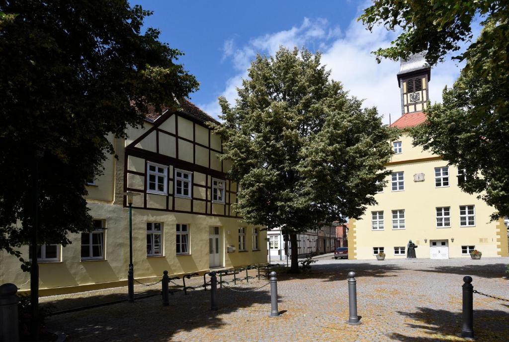Hotels In Lenzen Elbe Deutschland