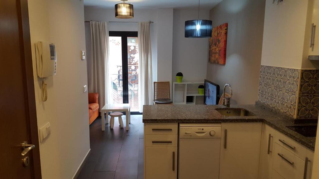Imagen del Apartamento Clavel