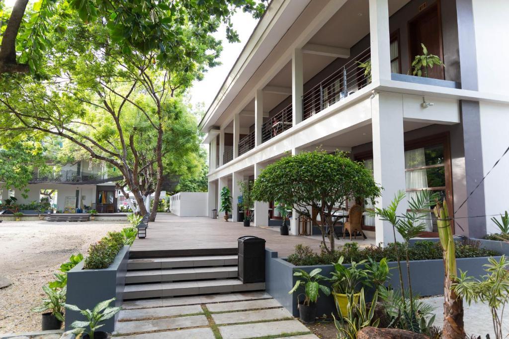 Guest house Karancho Beach House Mactan Philippines Bookingcom