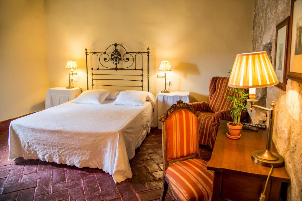 boutique hotels in trujillo  14