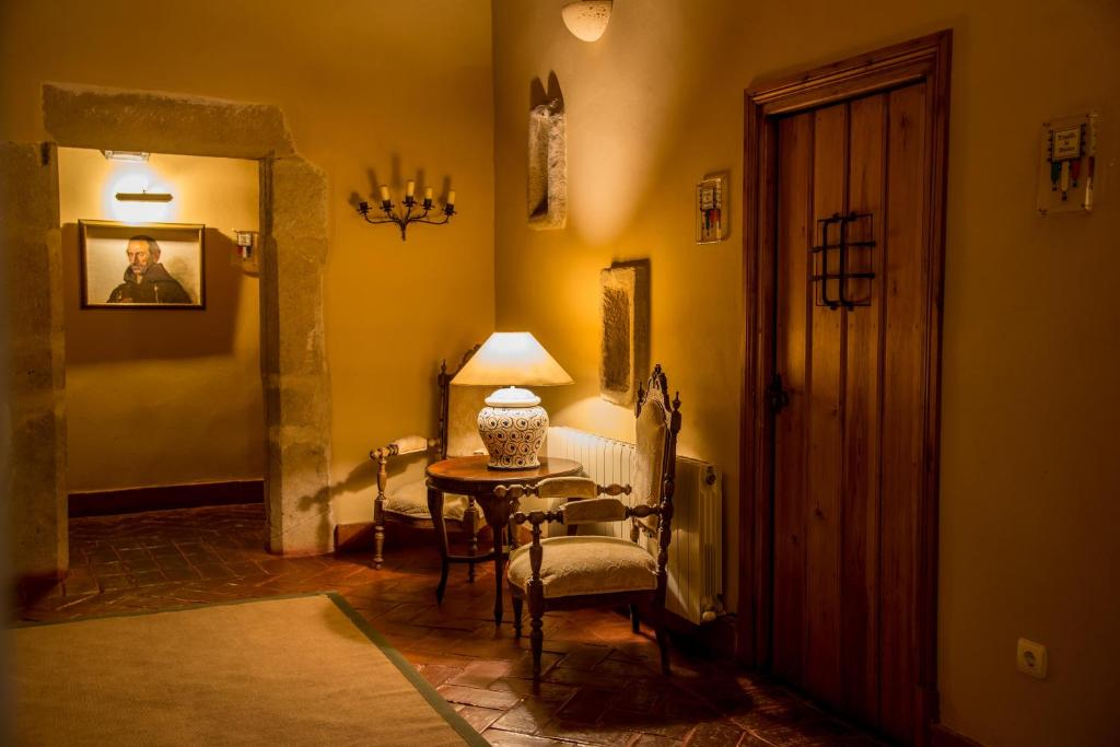 boutique hotels in trujillo  16