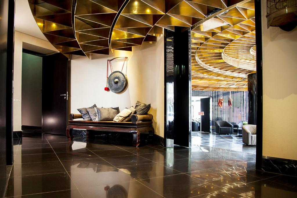 Quentin Boutique Hotel Berlin Germany Booking Com