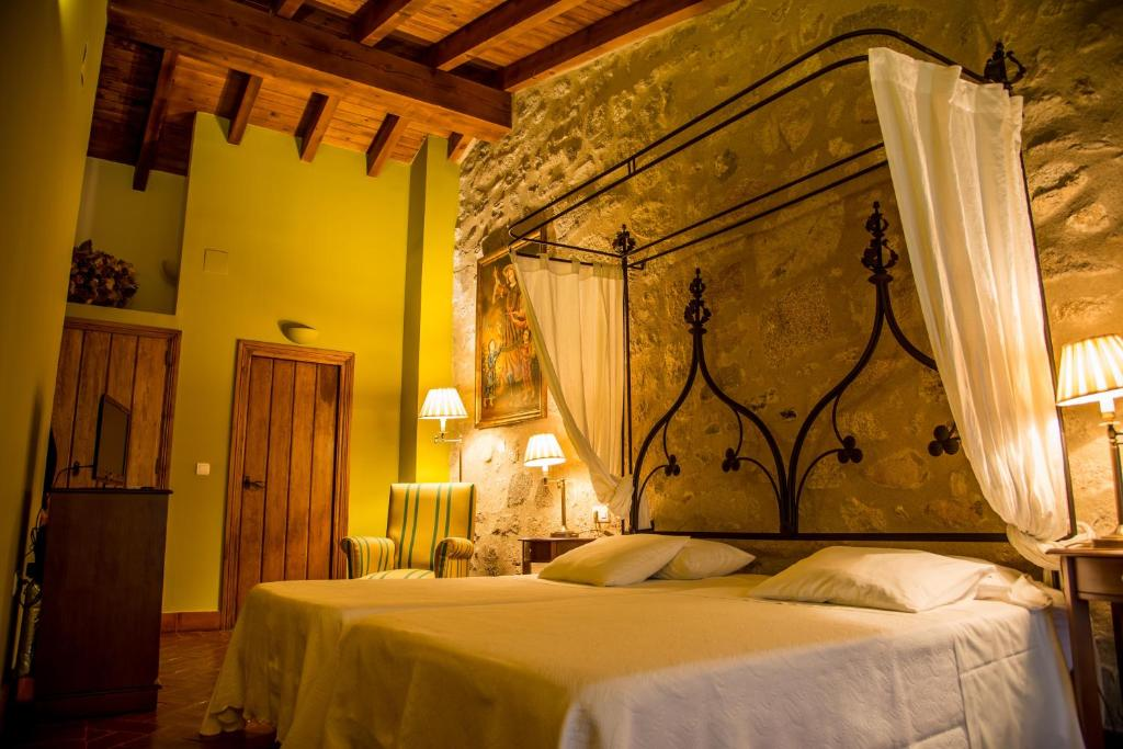 boutique hotels extremadura  6