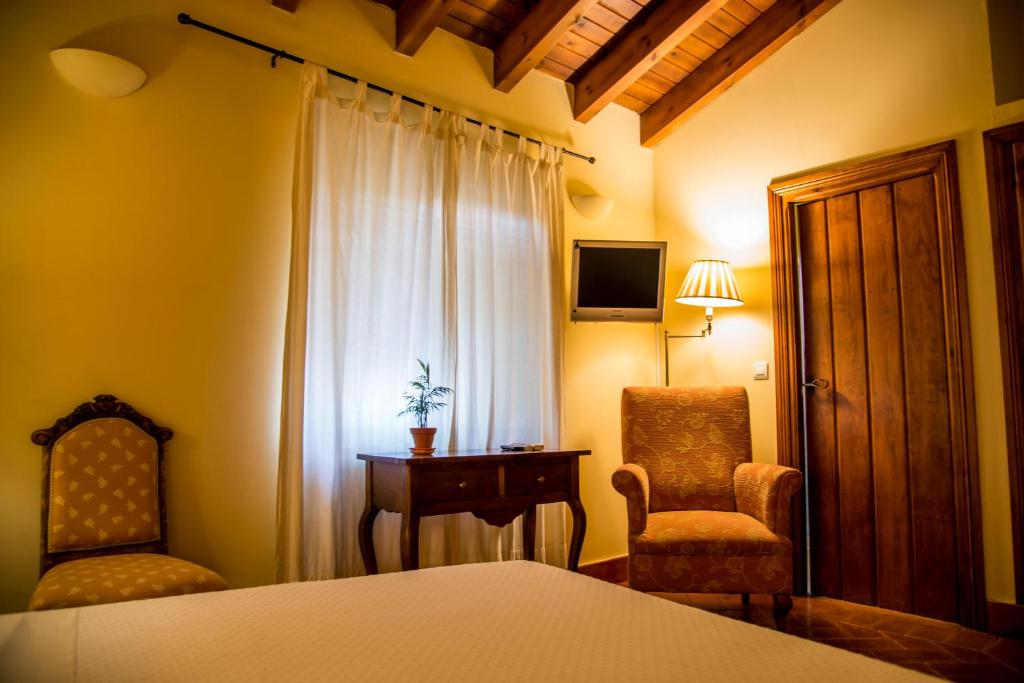 boutique hotels in trujillo  13
