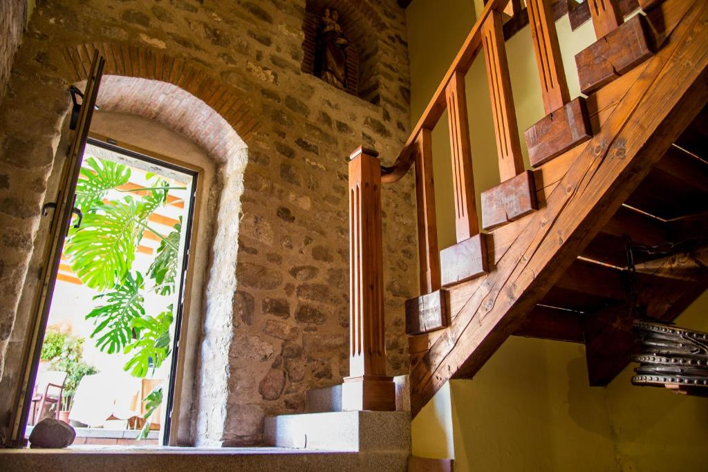 boutique hotels in trujillo  4