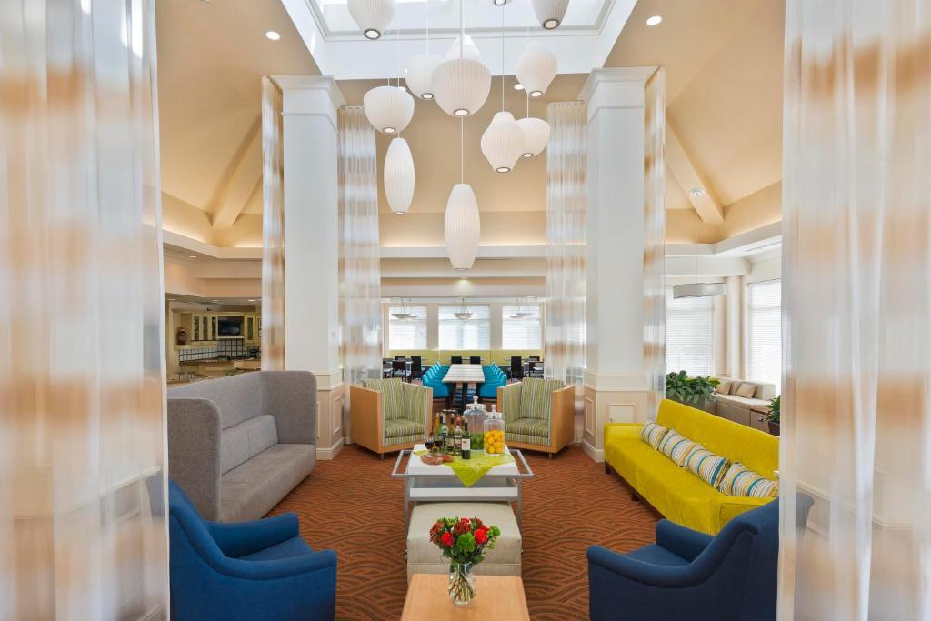Hilton Garden Inn Washington DC/Greenbelt (USA) Deals