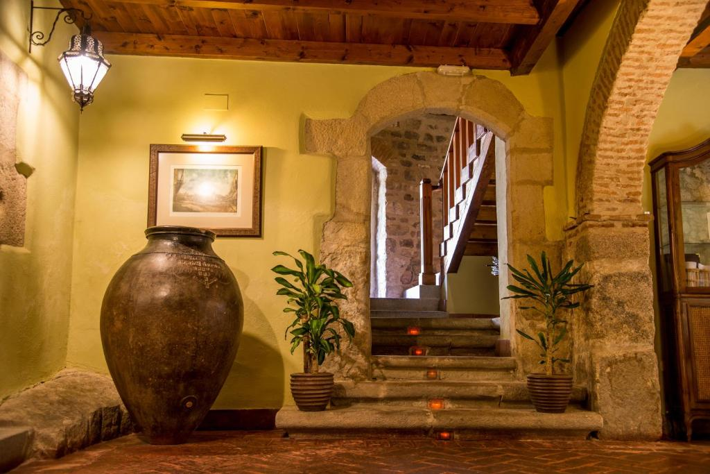 boutique hotels in trujillo  2