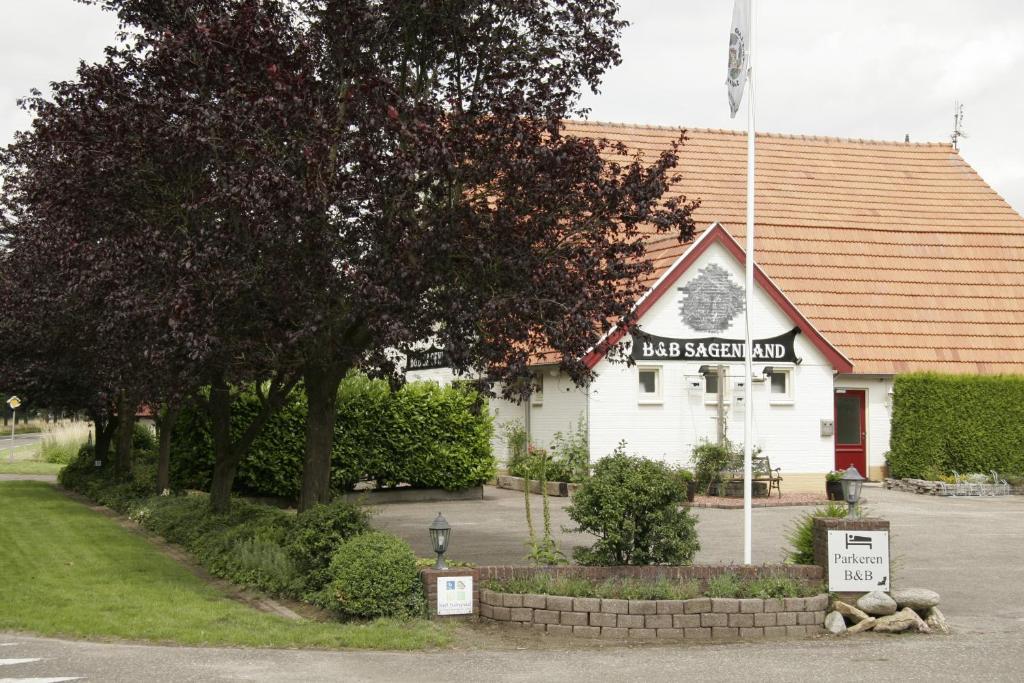 B&B Sagenland, Harbrinkhoek, Netherlands - Booking.com