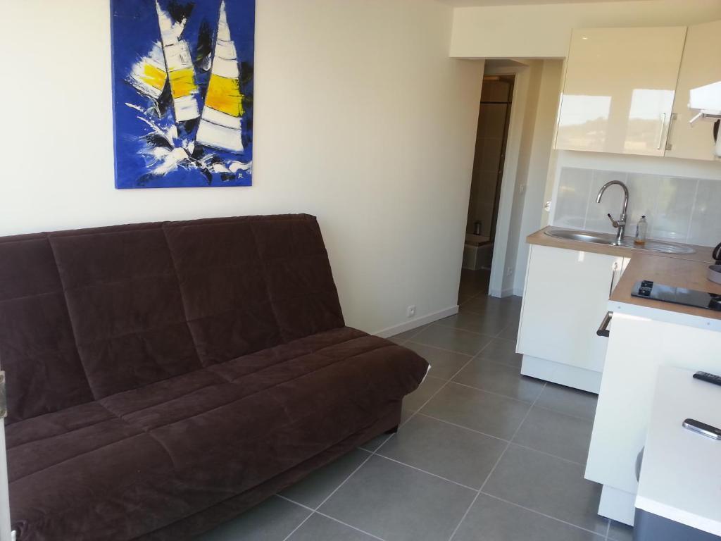 Meuble Salle De Bain Imitation Pierre ~ Apartment Lacanau Lacanau Oc An France Booking Com