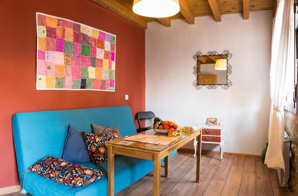 Apartamento El Castaño Centenario foto