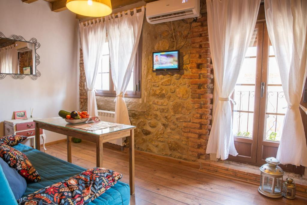 Apartments In Rebollar Extremadura