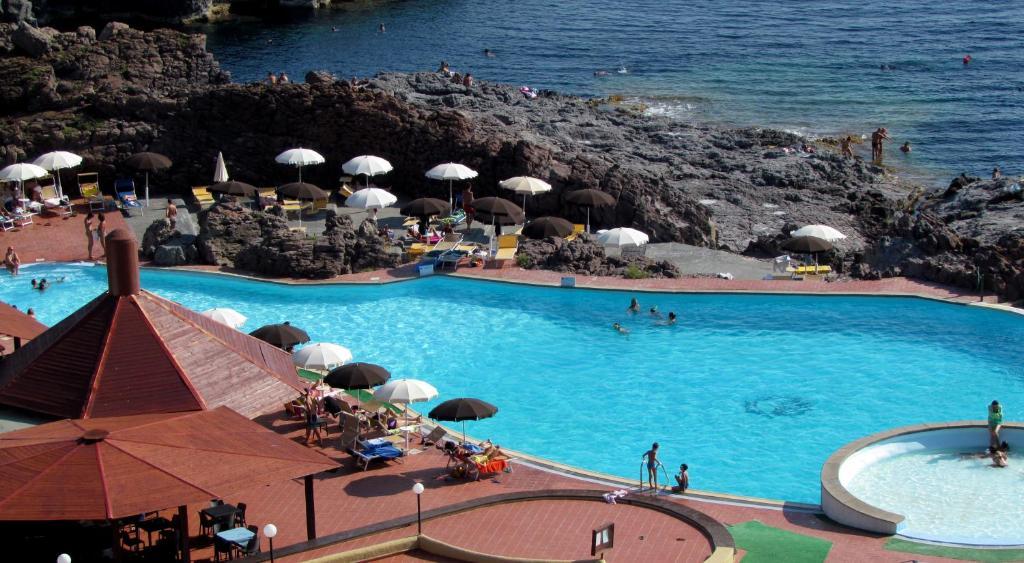Nearby hotel : Villino Johnny