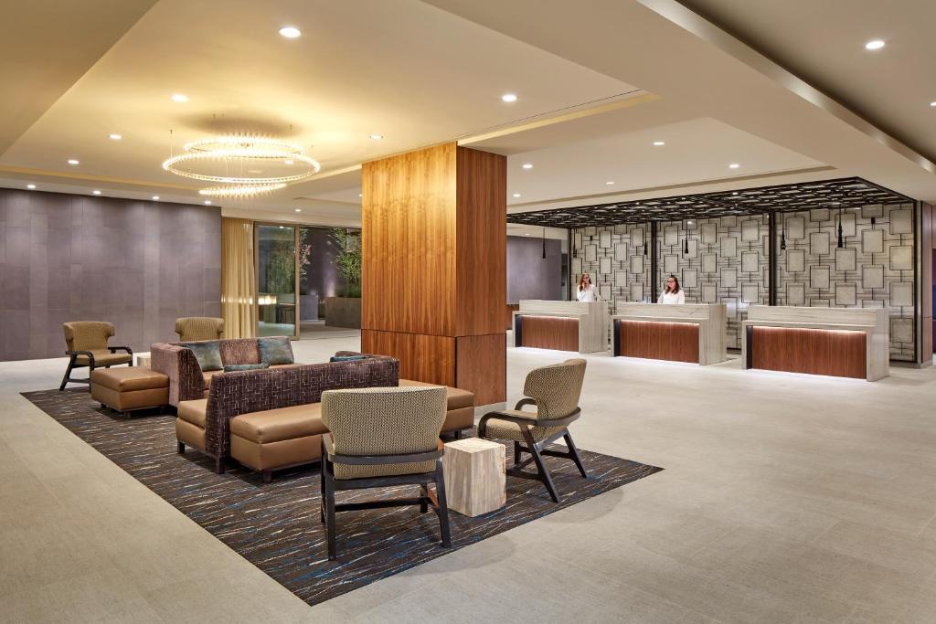 Hilton Garden Inn San Diego Downtown/Bayside, CA (USA) Deals