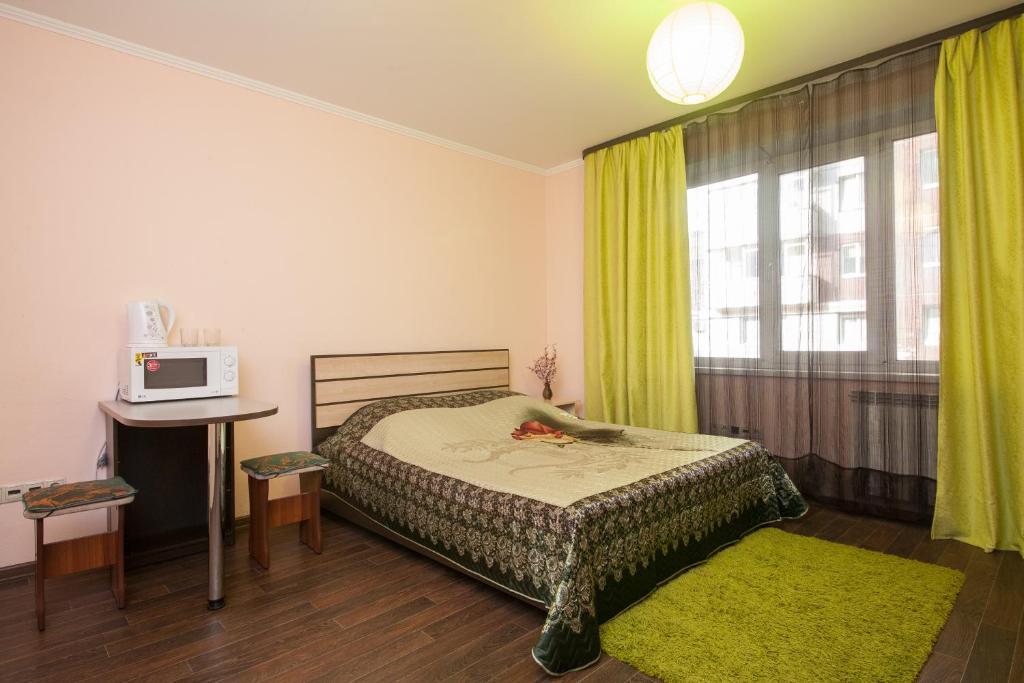гостиницы и квартиры в красноярске требуются сотрудники участок