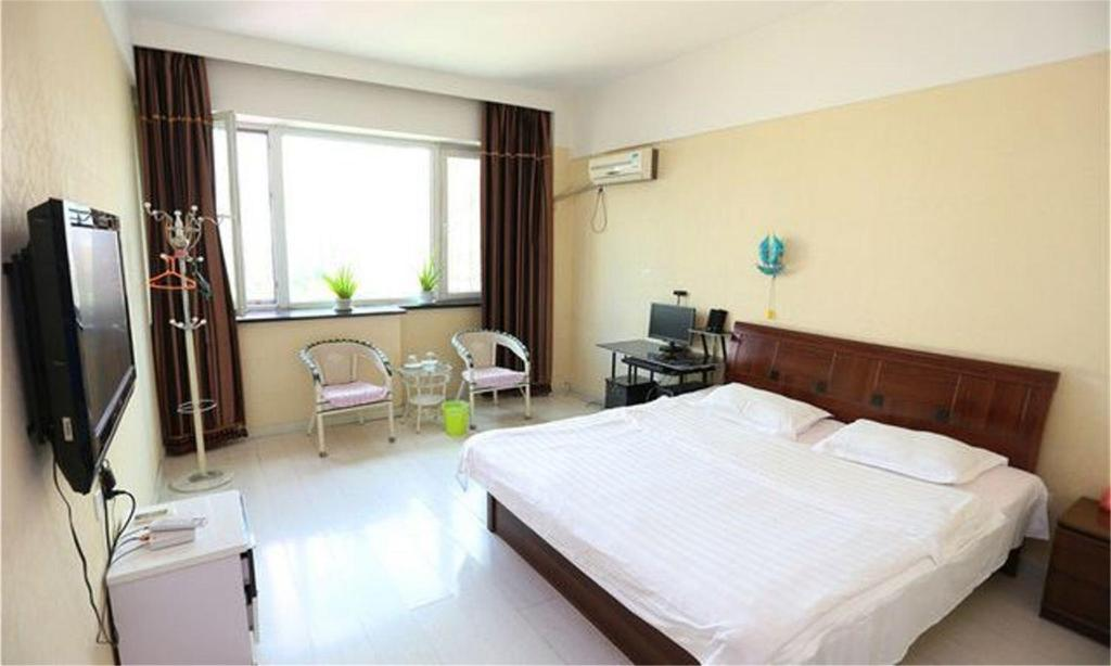 Riverside Rujia Theme Apartment Fengcheng Updated Prices - Fengcheng map