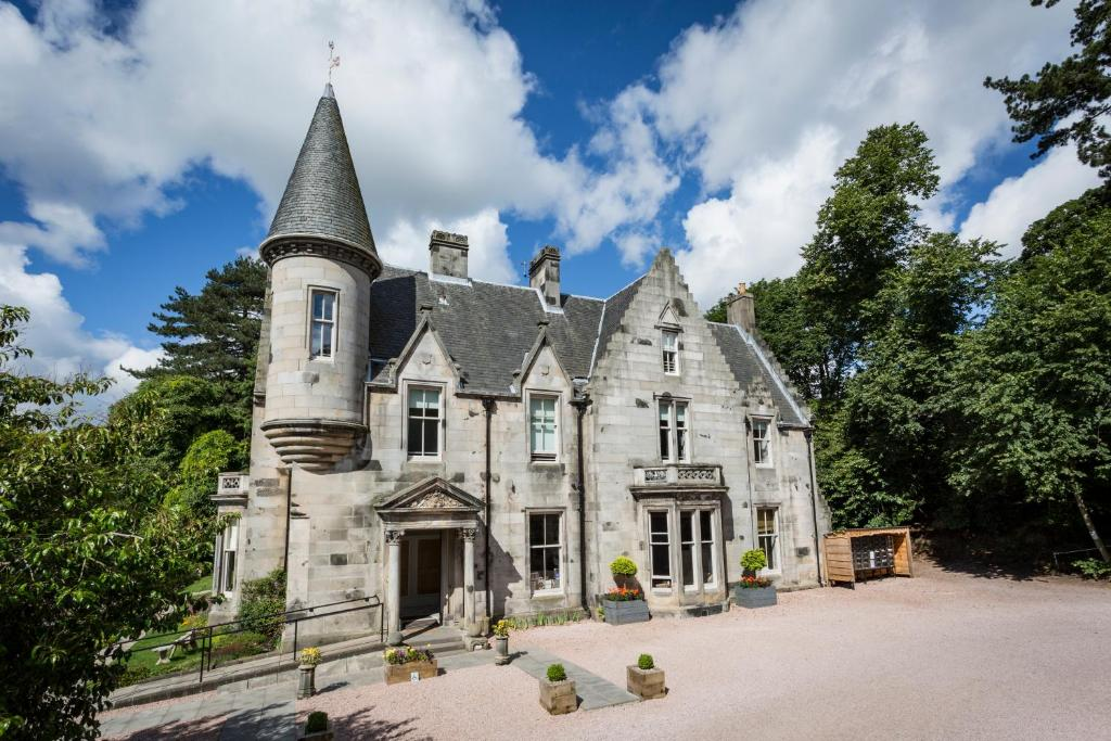 Hotel Taypark House Dundee Uk Booking Com