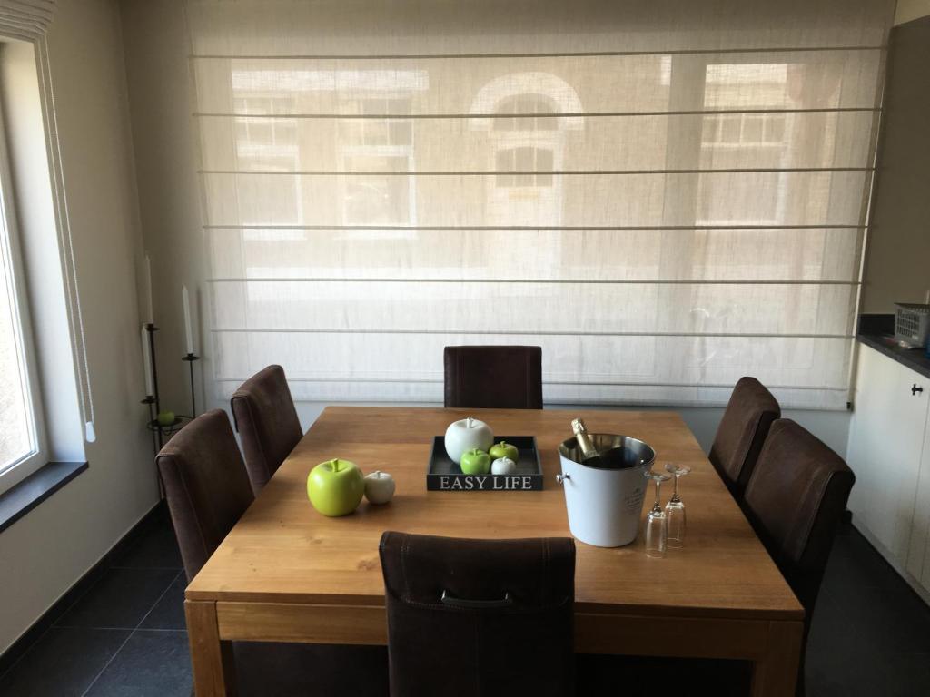 Apartment merida knokke heist belgium booking