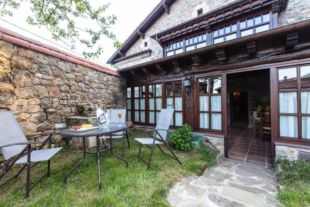 boutique hotels in cantabria  28