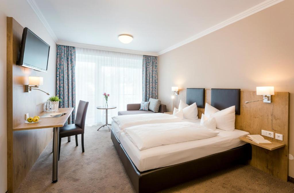 Hotel Bad Reichenhall (deutschland Bad Reichenhall) - Booking.com Bad Sauna Planen Beachten
