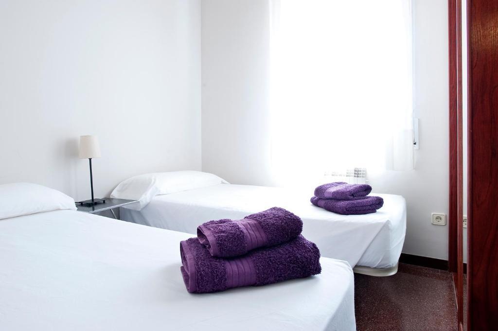 A room at Gold Dreem Les Corts