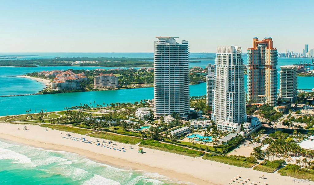 Sunshine Apartments Rentals Miami Beach Usa Booking Com