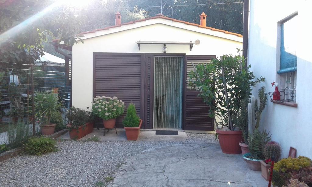 Da Lilly Apartment, Lucca, Italy - Booking.com